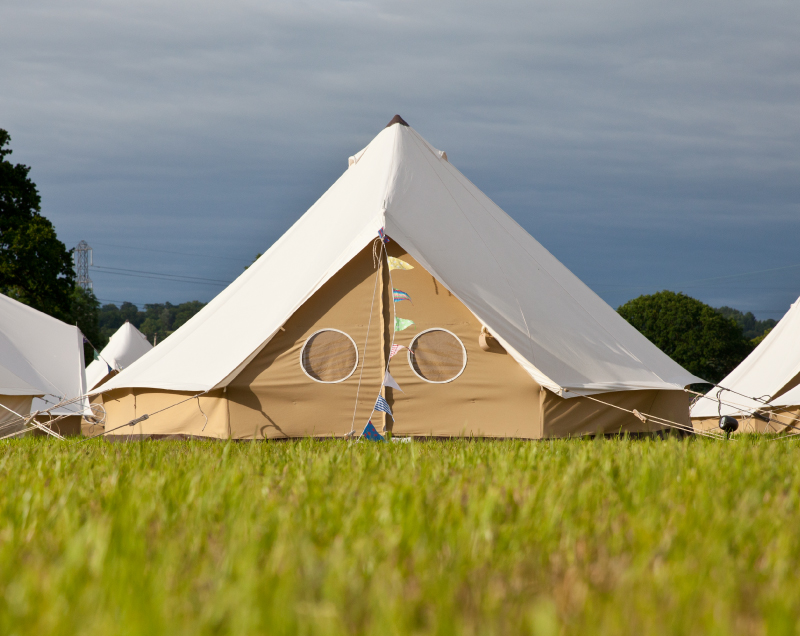 Luxury Accommodation Glastonbury