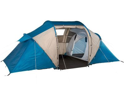 4 Person Dome Tent Hire